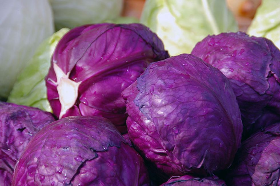 The Power of Purple Foods