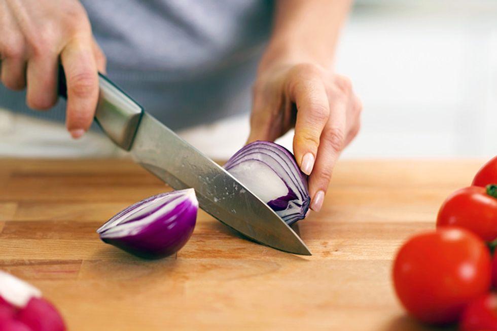 The Anti-Ovarian Cancer Diet