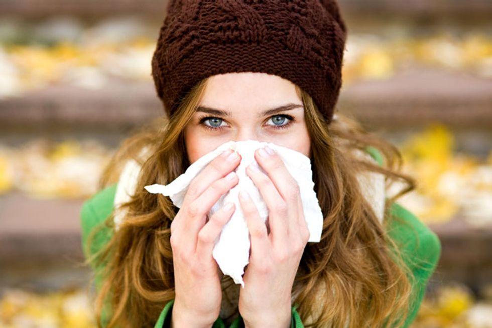 QA: Allergies