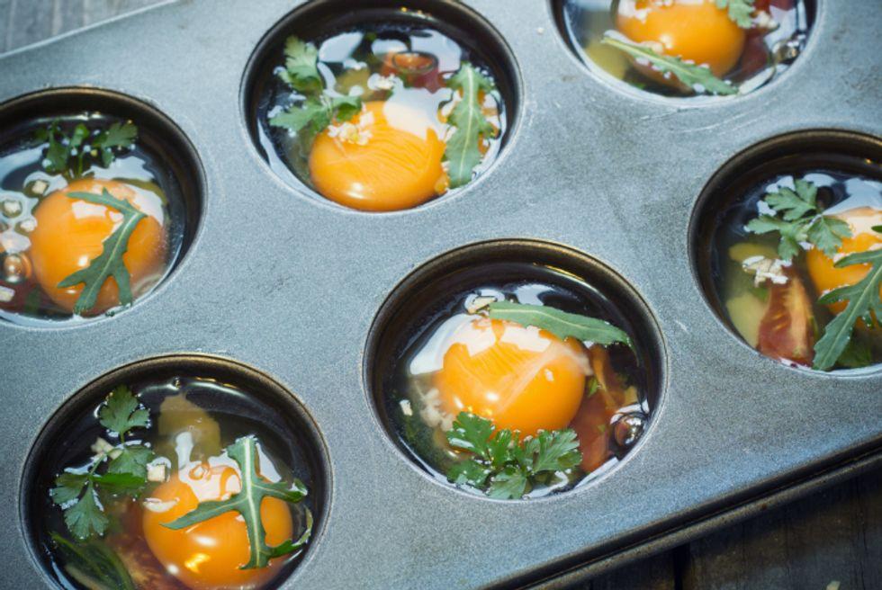 Homemade Fast-Food Eggs