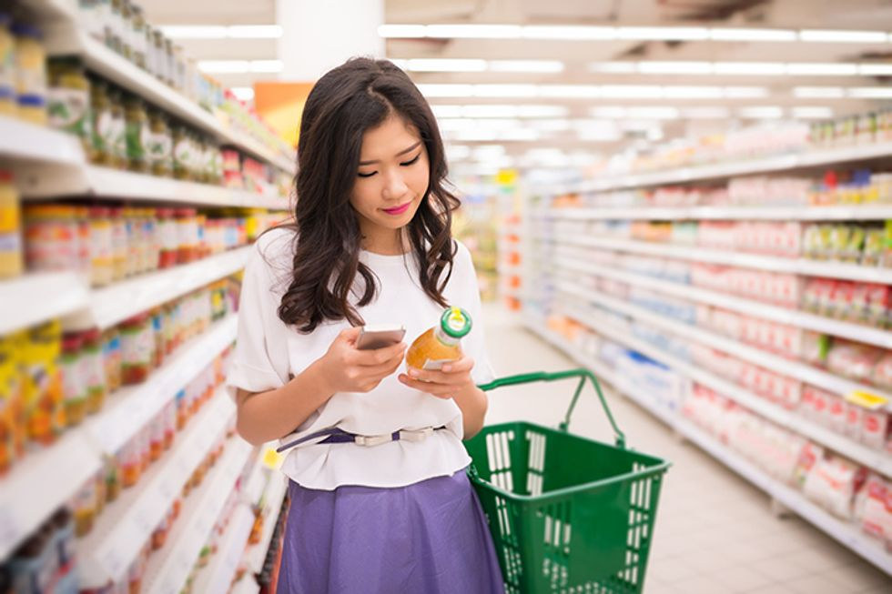 The Ultimate Food Label Guide
