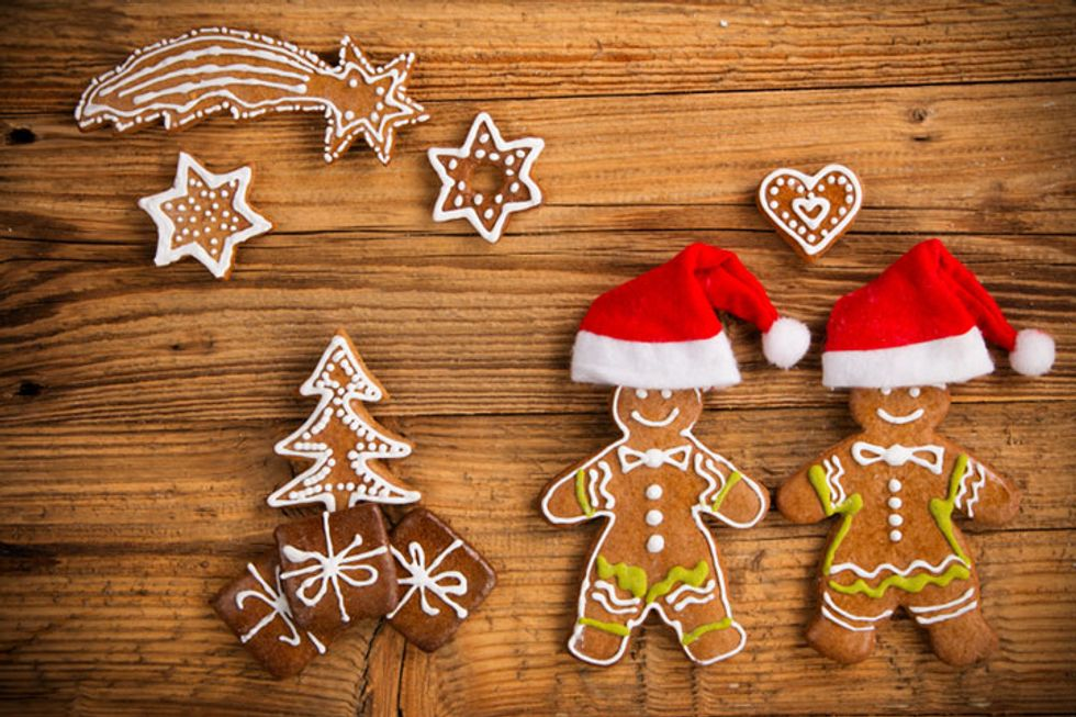 5 Holiday Baking Cheats and Secrets
