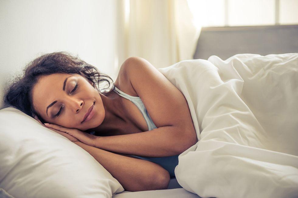 The 5 Best Snacks to Help You Sleep