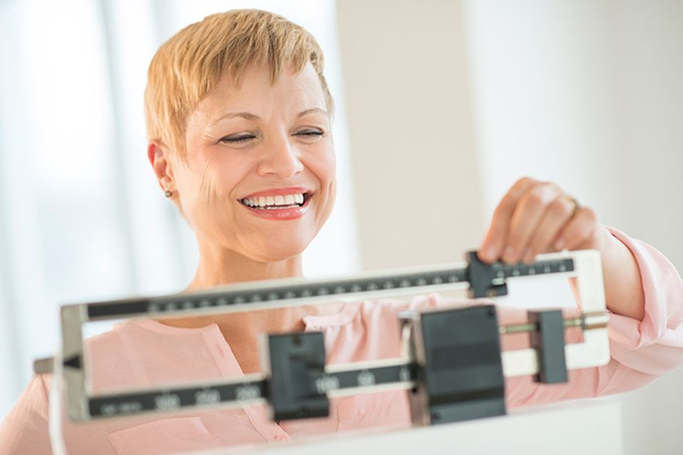Jillian Michaels' Tips to Stay Slim for Life