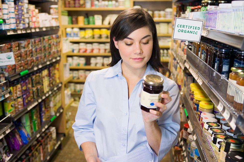 The Shopper's Guide to Probiotics