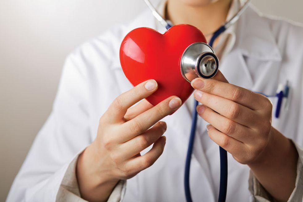 8 Heart-Healthy Habits for Women