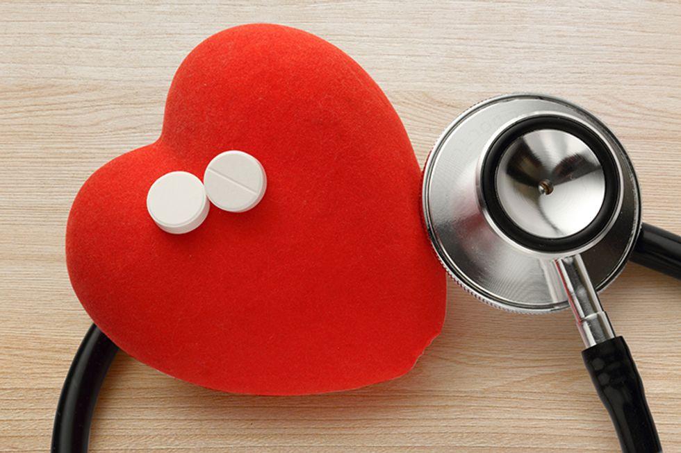Quiz: Do You Need to Be on an Aspirin Regimen?