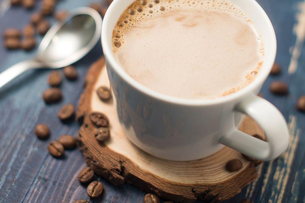 Suzanne Ryan's Keto Coffee