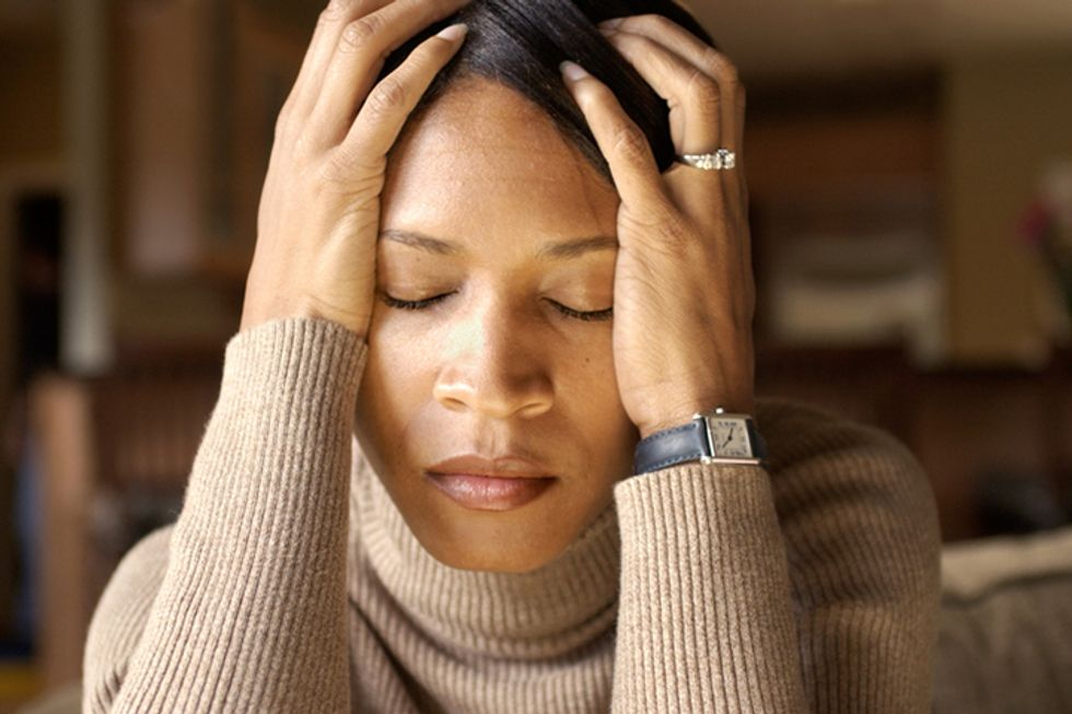 The Top 8 Home Remedies for Headaches