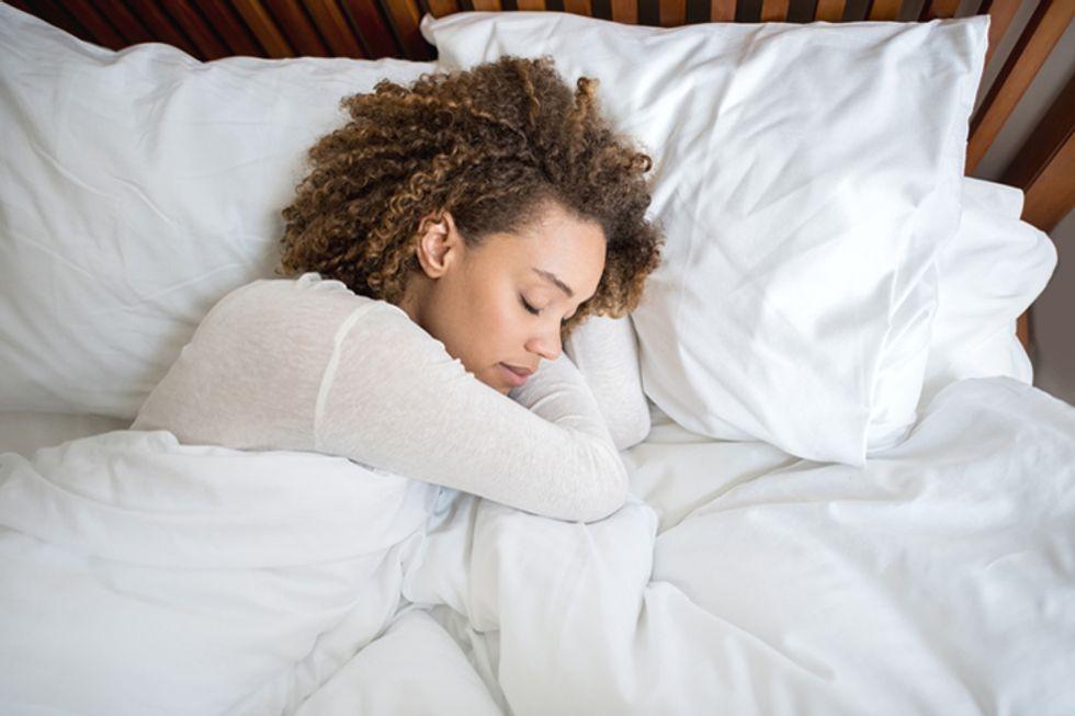 4 Ways to Sleep Better With Acid Reflux