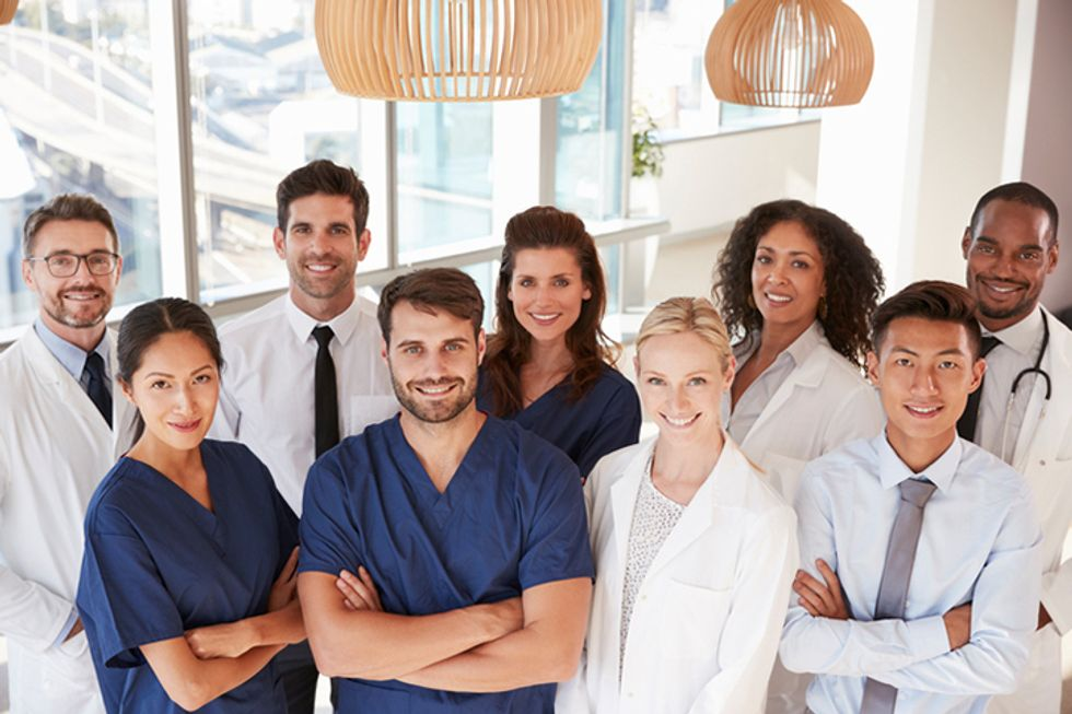 How to Find the Right Doctor for You