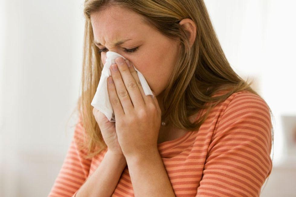 Poll: Do You Use Cough Drops?