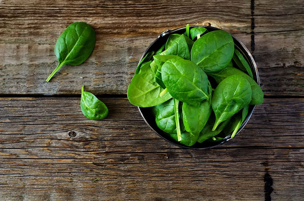 Dole Baby Spinach Recalled Over Salmonella Concern — What to Know & How to Prevent Foodborne Illness