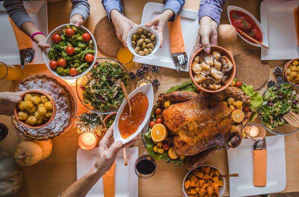 The Dish at Home's Ultimate Thanksgiving Shopping List