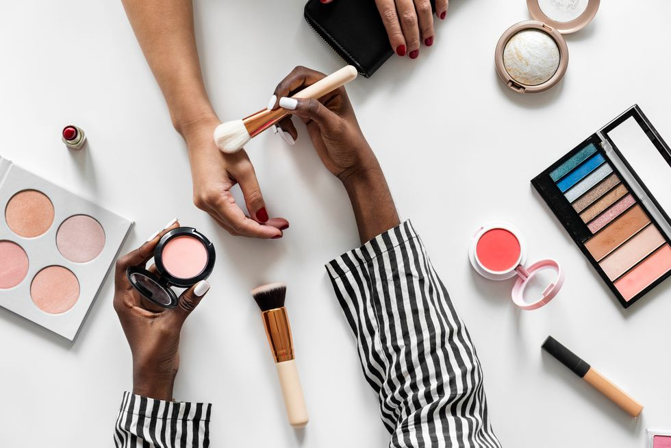 Danielle Gray's Tips for Transforming Your Beauty Routine