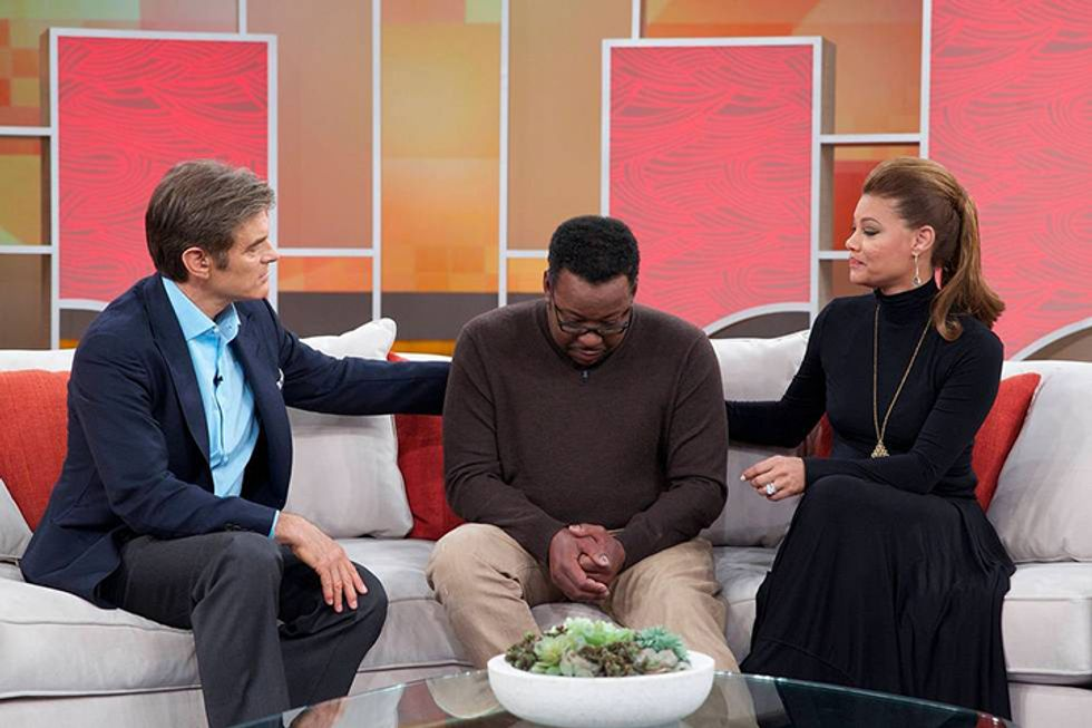 The Dr. Oz Show Roars Into November With Need To Know Game Changers And Next Level Fixes For Your Health