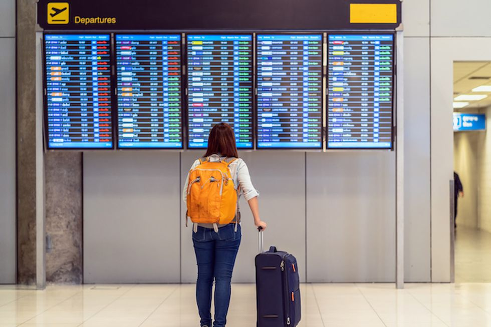Flying During COVID-19: What to Know Before You Board
