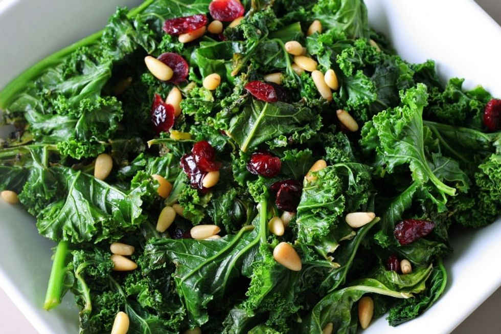 15 Vegetarian Recipes for Thanksgiving