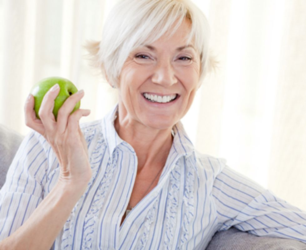 The Ultimate Long-Life Diet