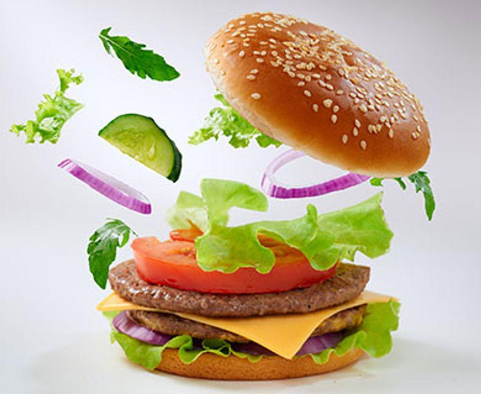Fast-Food Secrets Revealed