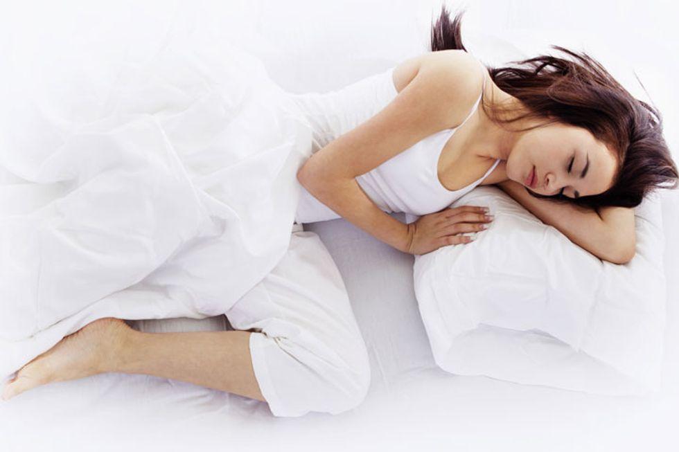 Your Sleep Position: Helpful or Harmful?