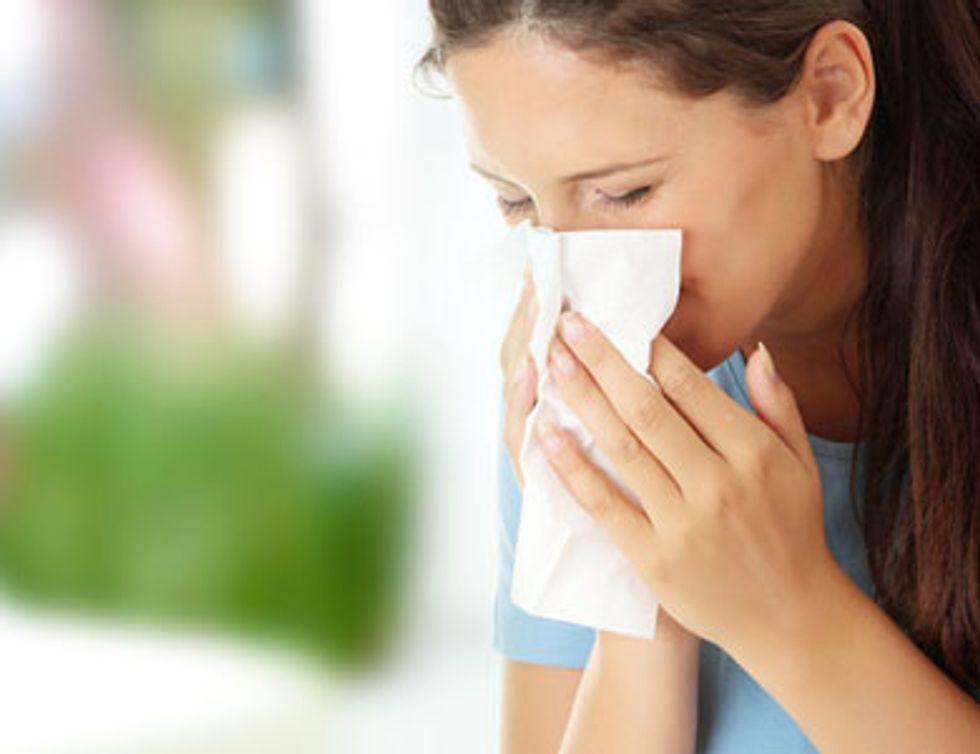 6 Ways to Relieve Seasonal Allergies