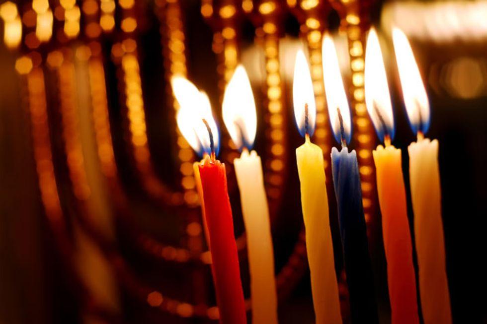 8 Ways to Lighten Up Your Hanukkah Meals