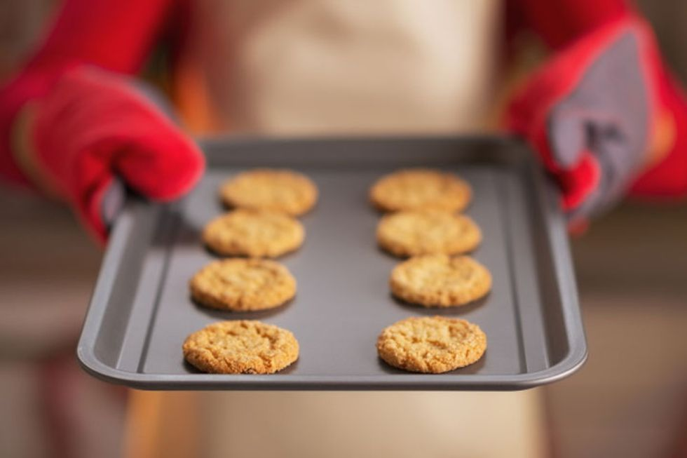 Holiday Cooking for Dietary Restrictions