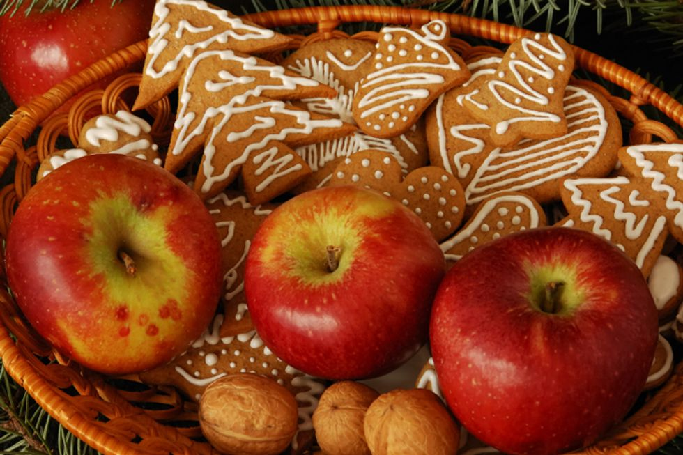 7 Healthy Holiday Food Swaps