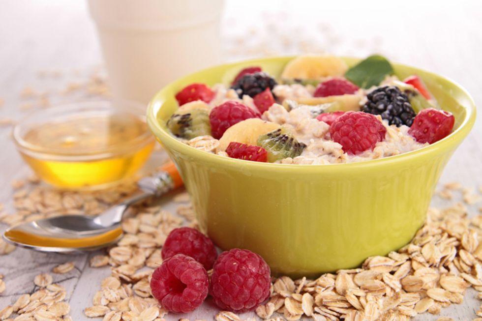 10 Reasons You Should Never Skip Breakfast