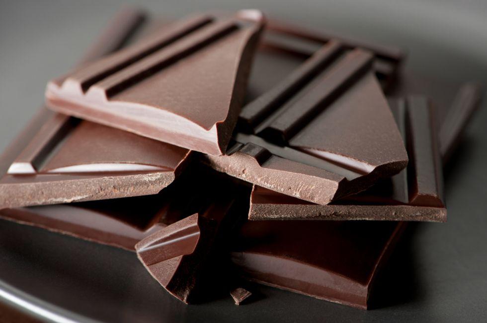 Dr. Oz's Favorite Chocolate Recipes