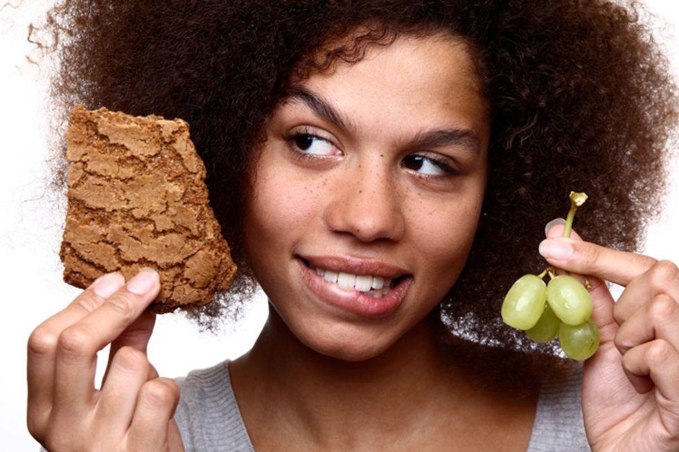 Anti-Inflammatory Food Swaps