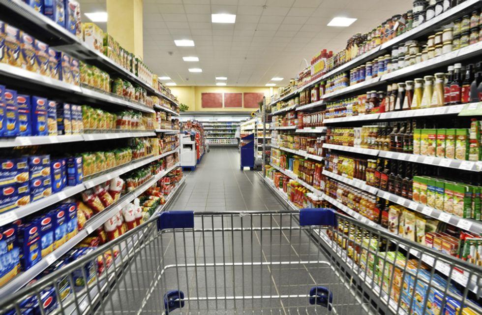 Shocking Supermarket Horror Stories