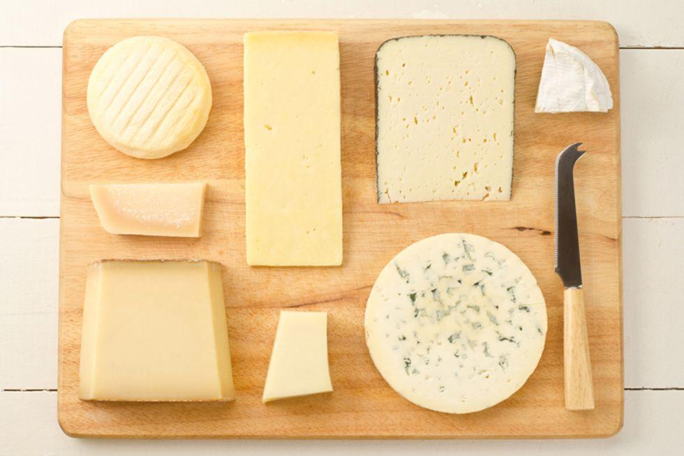 5 Easy Cheese Swaps