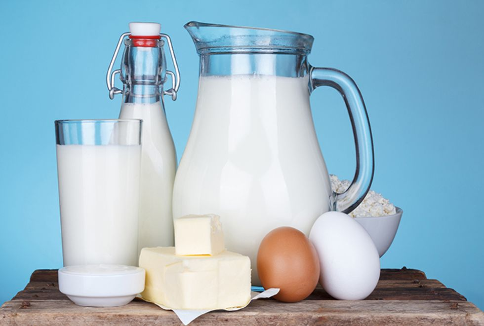 The Saturated Fat Guide