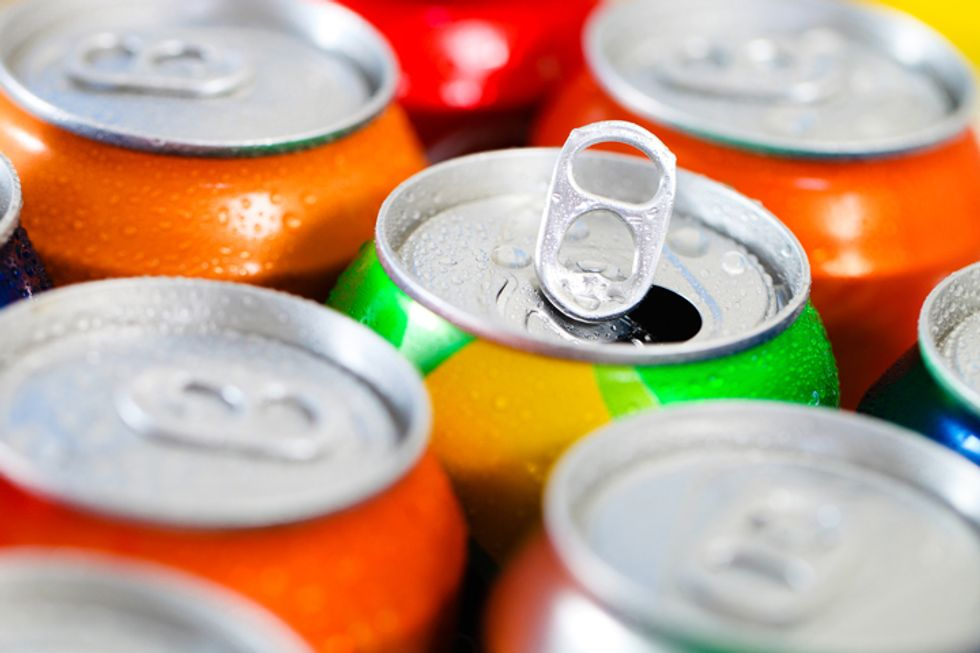 The 3-Step Plan to Lose Your Diet Soda Belly