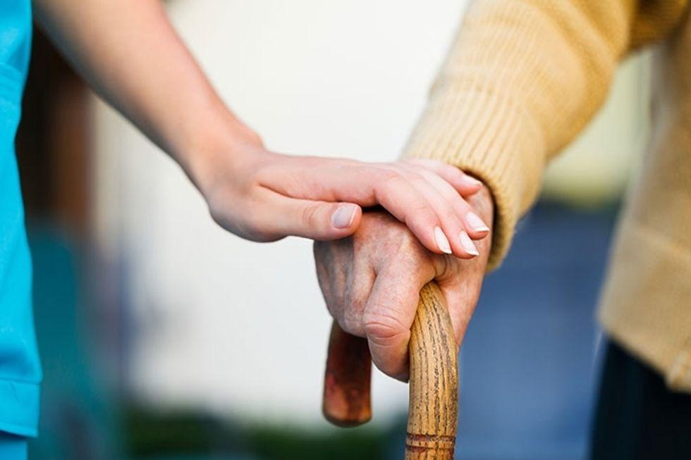 Dr. Oz's Caregiver's Guide