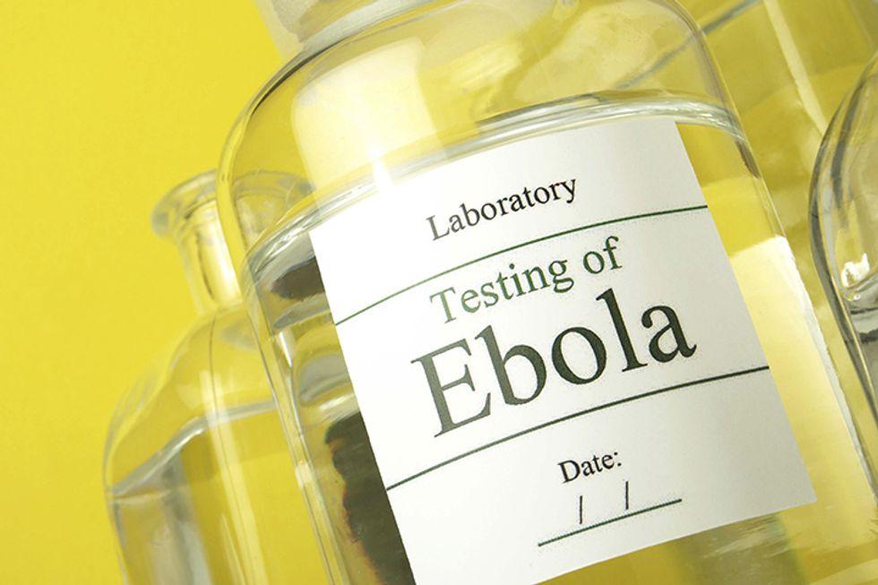 Ebola Explained in 5 Clicks