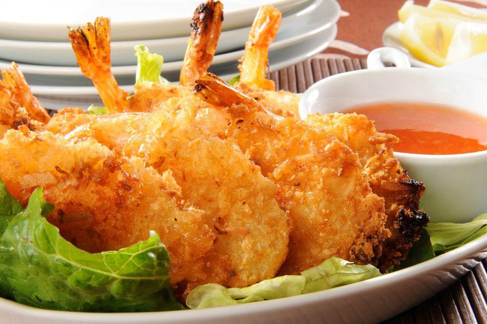 Chef Donatella Arpaia's Low-Calorie Recipes