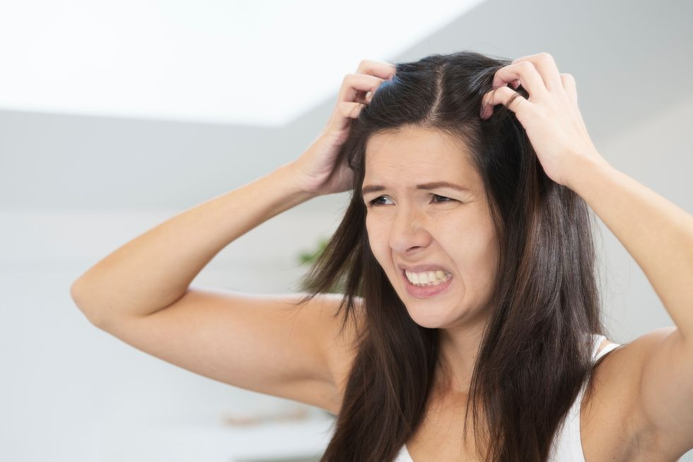 Quiz: Do You Have Dandruff and Not Know It?