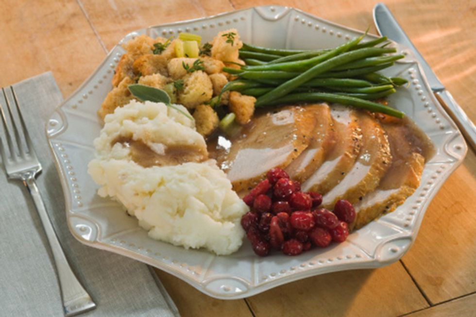 Thanksgiving Swap: 5 Dishes That Are Surprisingly Flavorful Without Butter