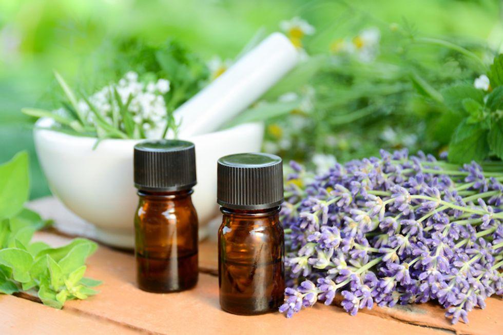 8 Uses for Lavender Oil