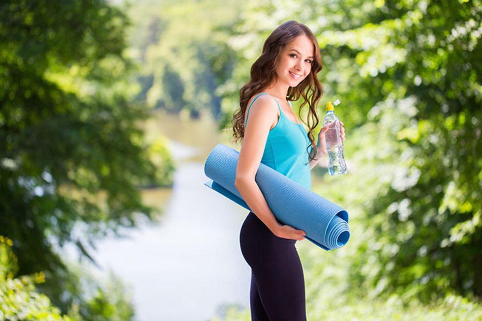 11 Surprising Health Benefits of Yoga