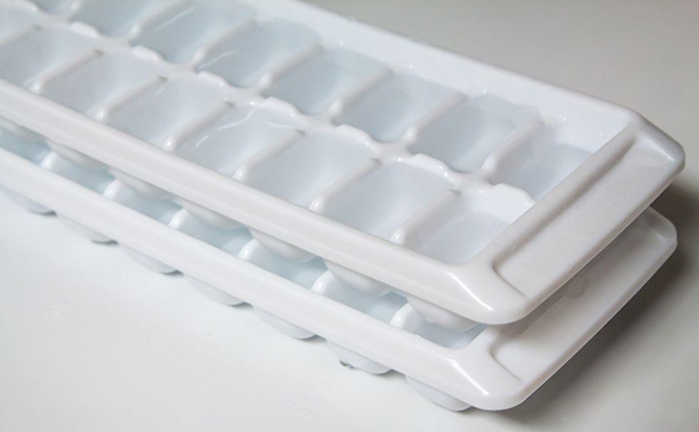 5 Genius Ways to Use an Ice Cube Tray