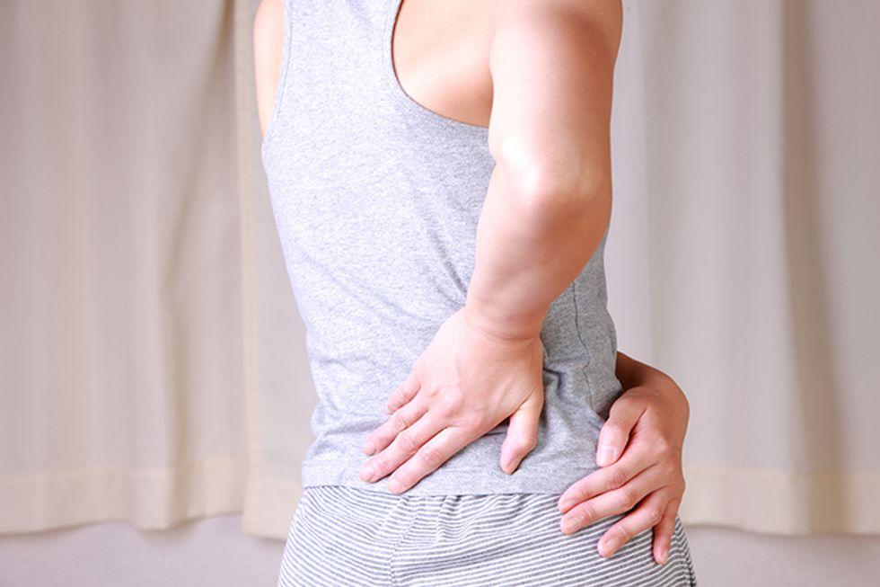 The Regimen for Your Back Pain