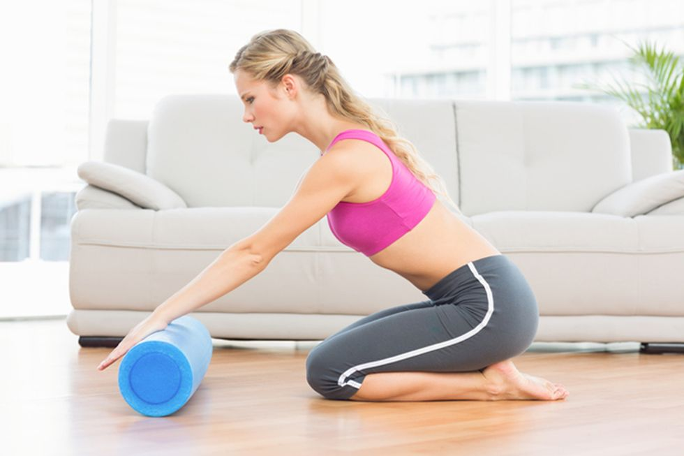 Quiz: What's Your Clean Exercise Type?