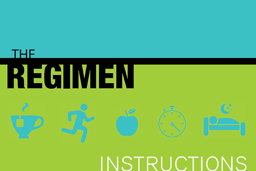 The Regimen Instructions