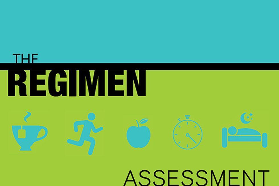 Quiz: Which Regimen Add-On Should You Start?
