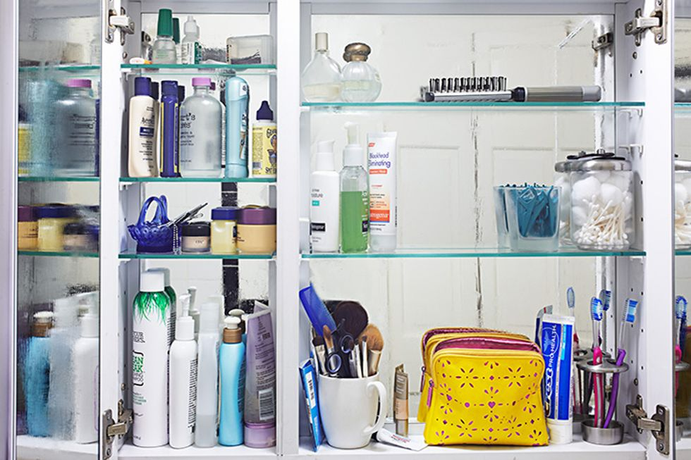 Dr. Oz's Top 4 Medicine Cabinet Must-Haves