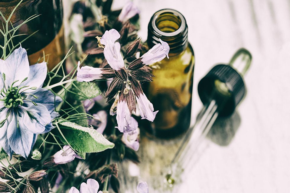 Essential Oils 101: Everything You Need to Know